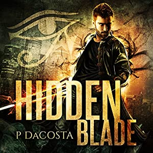 Hidden Blade Audiobook