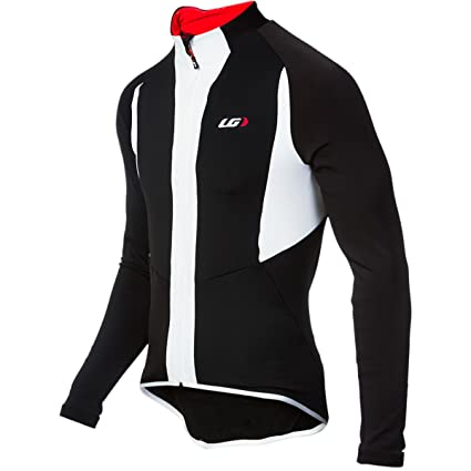 a209b3bd6 Image Unavailable. Image not available for. Color  Louis Garneau 2013 14  Men s Thermal Mondo Long Sleeve Cycling ...