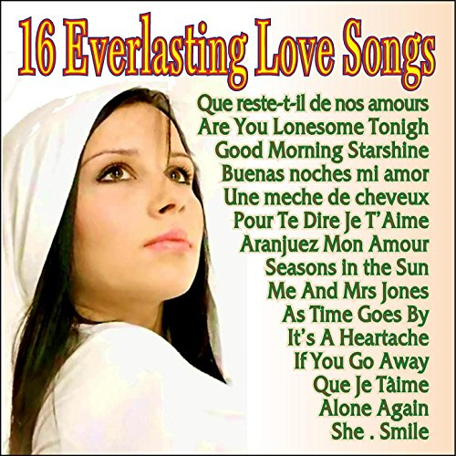 16 Everlasting Love Songs