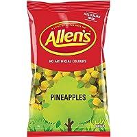 Allen's Pineapples Lollies, 1.3 kg
