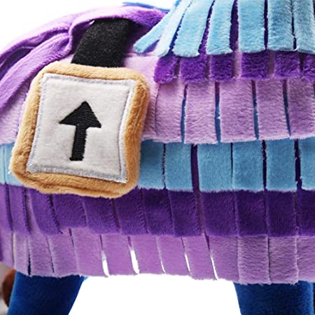 Amazon.com: Leegoal 2018 Llama Plush Stuffed Toy, Video Game Toy for Video Gamer, Kids, Child Birthdays Gifts, Halloween, Christmas, Easter or Other ...