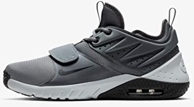 22f9e247fb Nike Men's Air Max Trainer 1 Training Shoe Cool Grey/Black Size 15 ...