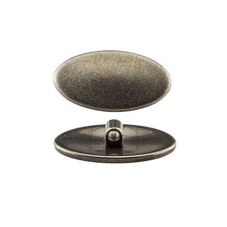 Naselli in una coppia di materiali in titanio 2iydtA6