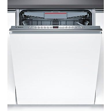 Bosch Serie 4 SMV46MD00E lavavajilla Totalmente integrado 14 ...