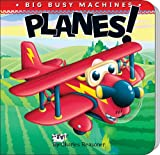 Planes! (board Book), Charles Reasoner, 1617418749