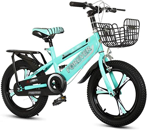 Bicicletas Triciclos Ejercicio para niños Pedal Infantil Niño Niño 3~12 años de Edad Adecuada niños niños: Amazon.es: Hogar