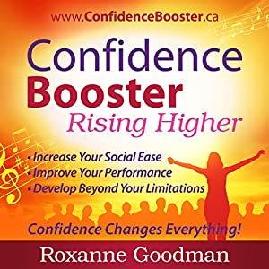 Confidence Booster Audiobook