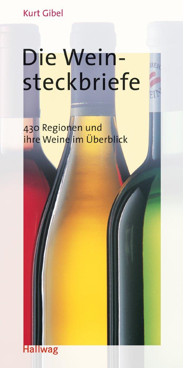 Weinsteckbriefe, Die