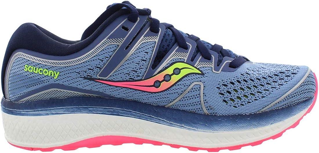 Amazon.com | Saucony Women's Triumph Iso 5 Running Shoe | Road Running