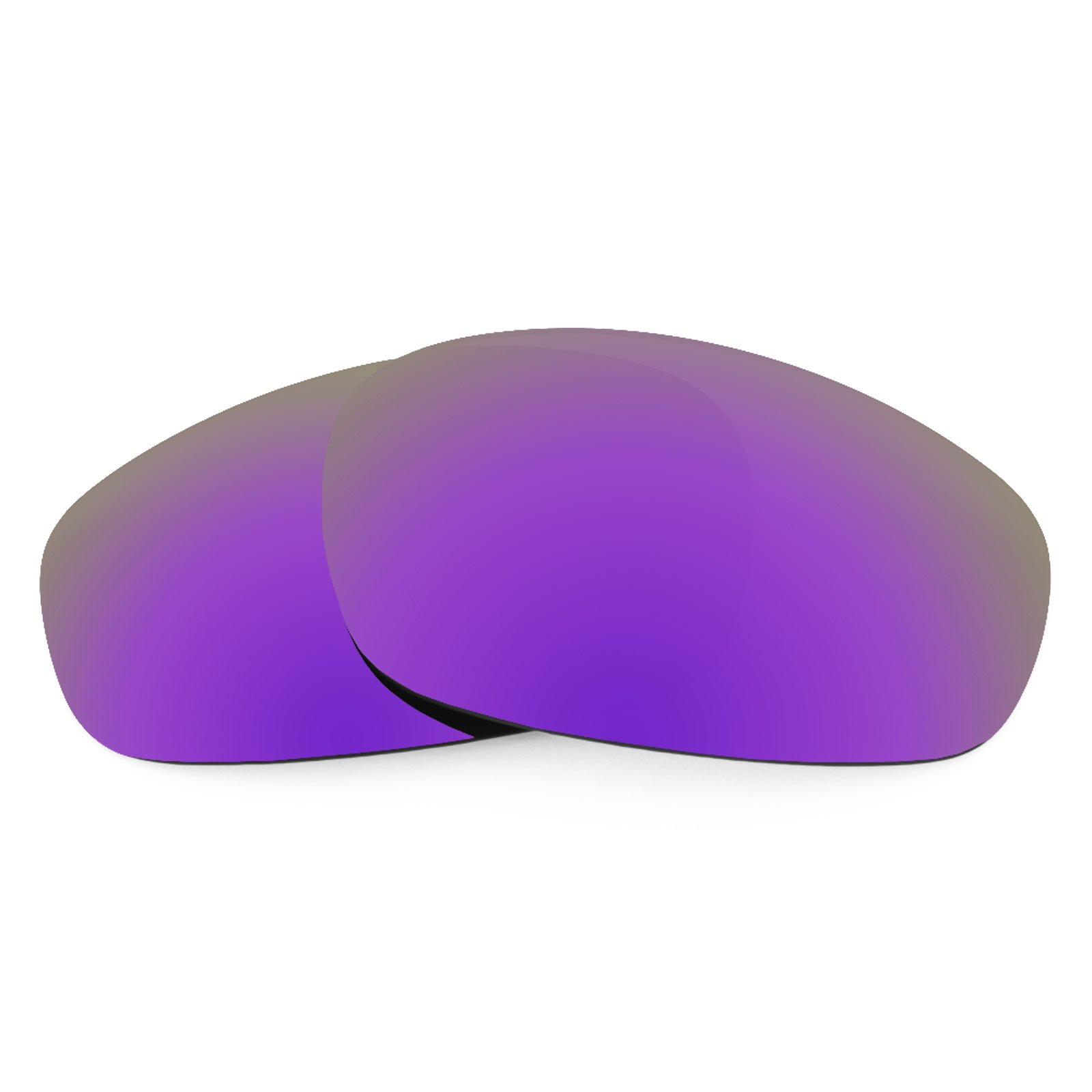 Revant Polarized Replacement Lenses for Oakley Split Jacket Plasma Purple MirrorShield by Revant