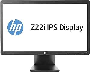 HP Z Display Z22i 21.5-inch 1920 x 1080 FHD Full High-Definition IPS LED Backlit Monitor (Renewed)