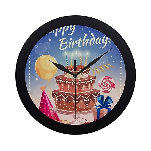 KUneh Tarjeta de felicitación de cumpleaños Simple y Moderna ...
