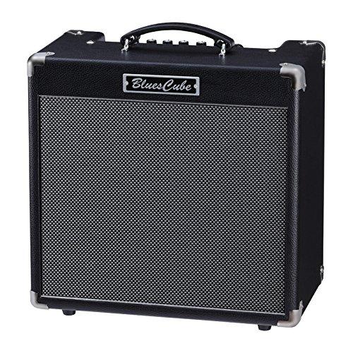 Roland BC-HOT-BK | 30 Watts Studio Stage Tube Tone Guitar Combo Blues Amplifier Black