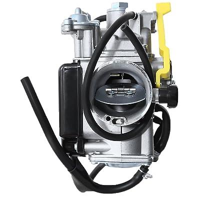 Carburetor for Honda TRX400EX 400EX 1999-2004 Sportrax: Automotive [5Bkhe0401491]
