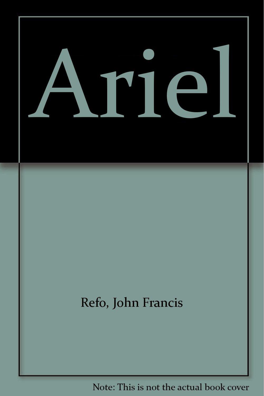ARIEL (COL.LECCIO POESIA AURIA)