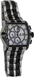 Christian Geen Analog Watch For Men - Stainless Steel, Multi Color - 4863Gbsb-Wh