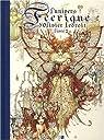 L'univers féerique d'Olivier Ledroit, tome 2 par Souillé