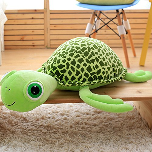 Make Sea Turtle Costume (Funny Tortoise Cuckold Sea Turtle Stuff Plush Doll Novelty Cushion Pillow Accessories)