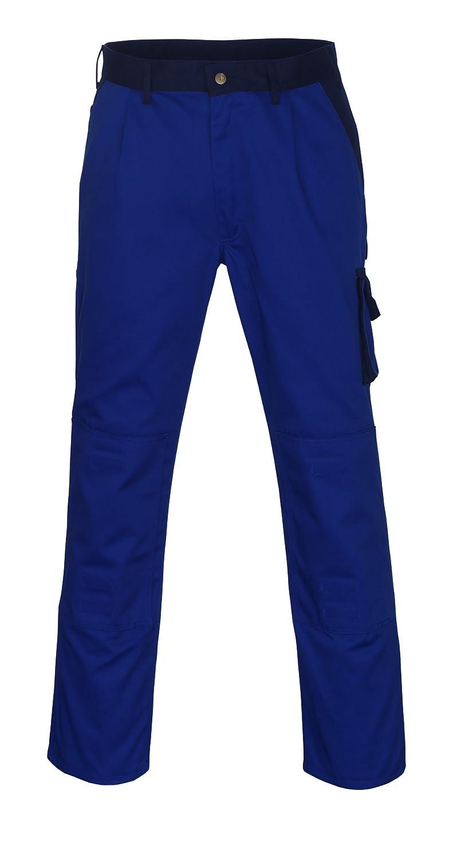 L90cm//C46 Mascot 00979-430-1101-90C46Torino Trousers Cornflower Blue//Marine Blue