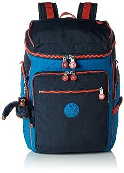 Sac à dos Kipling Upgrade Blue Orange Bl bleu F5fD8tfK75