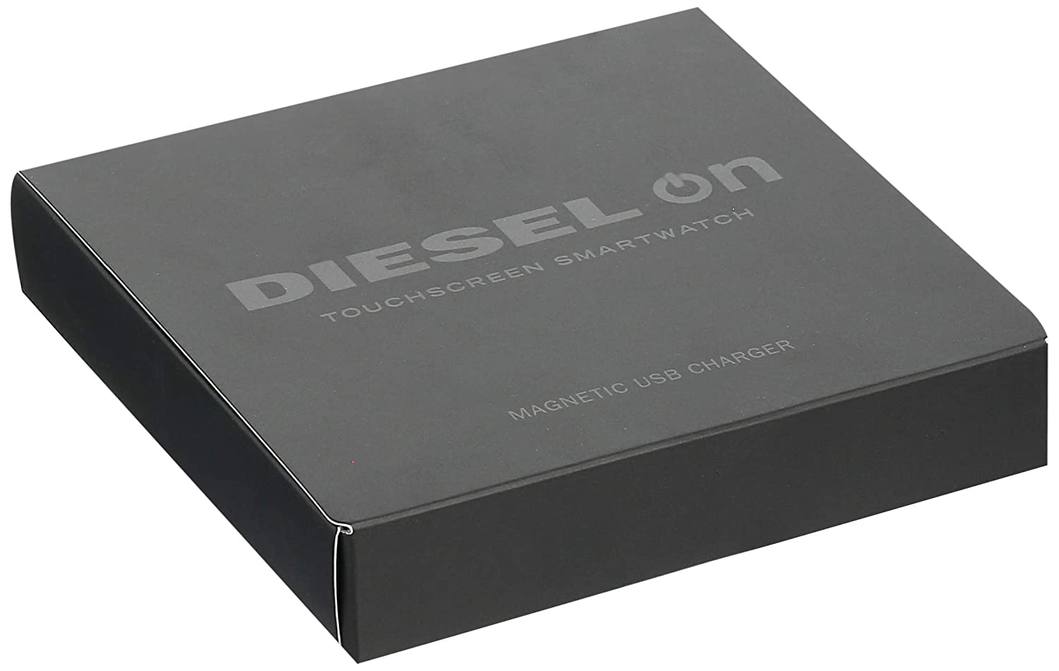 Diesel ON Fullguard 2.5 Smartwatch Charger - White (Model: DZT9001)