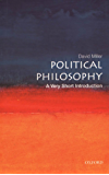 Political Philosophy: A Very Short Introduction (Very Short Introductions)