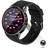 Amazon.com: 3G Gsm Wcdma Smart Watch SIM Card Bluetooth ...