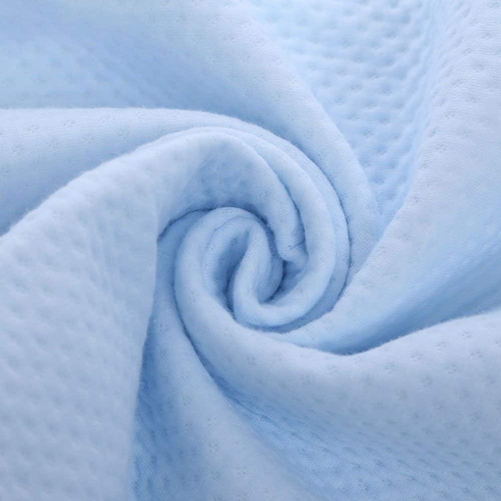 Ogquaton Baby Produkte 30 40 cm Wickelauflage S/äuglingsbaumwollwindel Abdeckung Kleinkind wasserdichte Urin Matte Zuf/ällige Farbe 1 st/ück kosteng/ünstige
