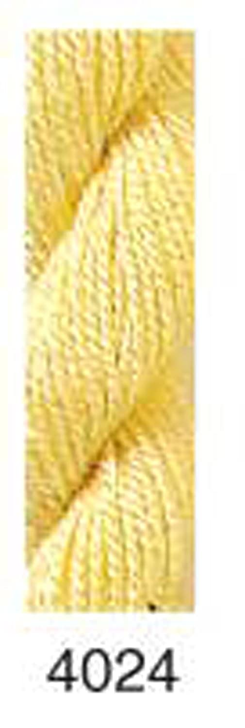IMPRESSIONS--by Caron-4024-BRIGHT YELLOW- 1 36-yd skein with this listing