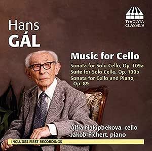 Music for Cello