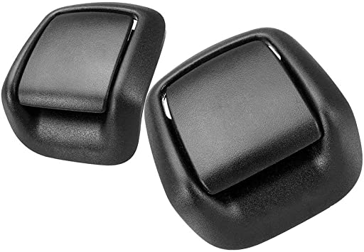 Klinkamz 1Pair Right /& Left Hand Front Seat Tilt Handles for Fiesta MK6 2002-2008 1417520 1417521