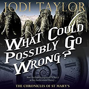 What Could Possibly Go Wrong? Audiobook