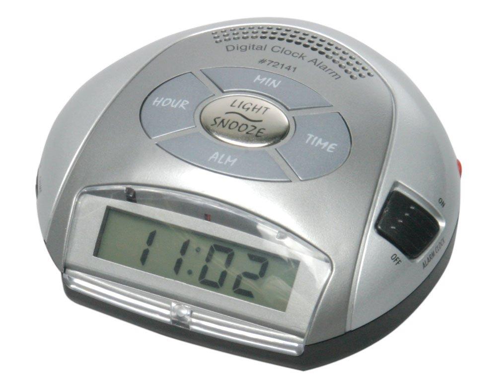 ALIMED 72141 Digital Clock Fall Alarm