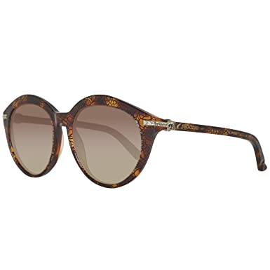 b9a7273e4adb Image Unavailable. Image not available for. Color: SWAROVSKI for woman  sk0070 - 56F, Designer Sunglasses Caliber 55