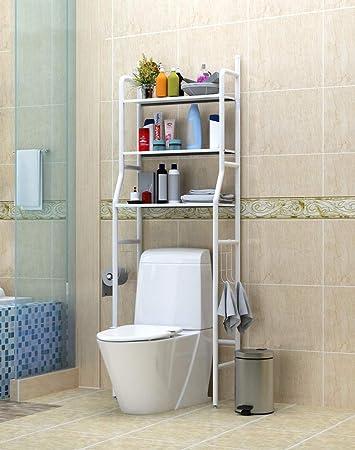 Encounter-B Badezimmer Regal Wandhalterung Landung Toilette ...