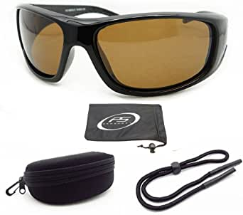 Amazon.com: Floating Polarized Sunglasses for Fishing