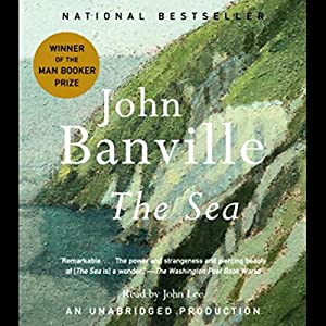 The Sea Audiobook