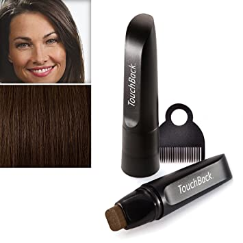 TouchBack PRO Gray Root Touch Up Medium Brown