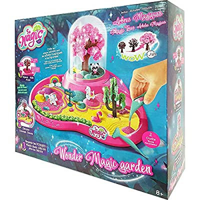 Danawares So Magic Wonder Garden Age/Grade 8+: Toys & Games