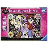 Ravensburger Puzzle Disney Coco, 300 Piezas