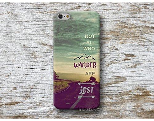 quality design 6e2e4 04225 quote wanderlust Phone Case Cases Skin for Huawei P20 Pro P20 Lite ...