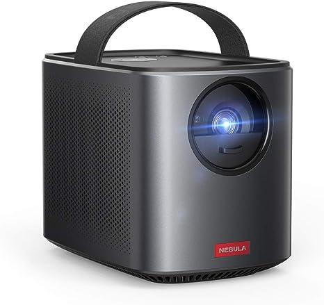Nebula Mars Portable Cinema vídeo Juego: Amazon.es: Electrónica