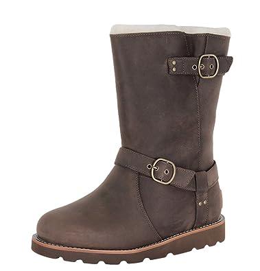 ec53bfc87da Women's UGG Australia Noira Boot in Black or Brownstone Brownstone 5 ...