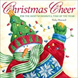 Christmas Cheer for the Most Wonderful Time of the Year, Vicky Howard, 0740719130
