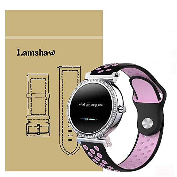 be4536fd40d2 Amazon.com  Lamshaw for Michael Kors Access Sofie Band