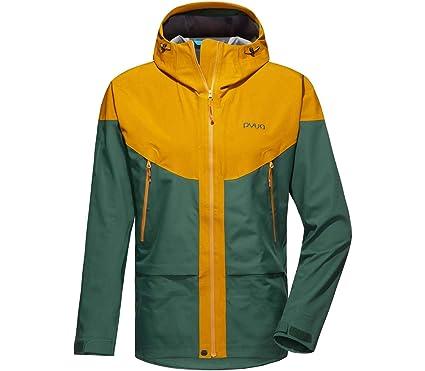 Pyua Gorge SkijackebraunLBekleidung Pyua Pyua Y Herren Herren SkijackebraunLBekleidung Y Gorge LjMGUVqSzp
