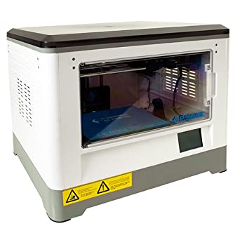 Impresora 3D FlashForge USA Dreamer - Con Caja de Cámara Completa ...