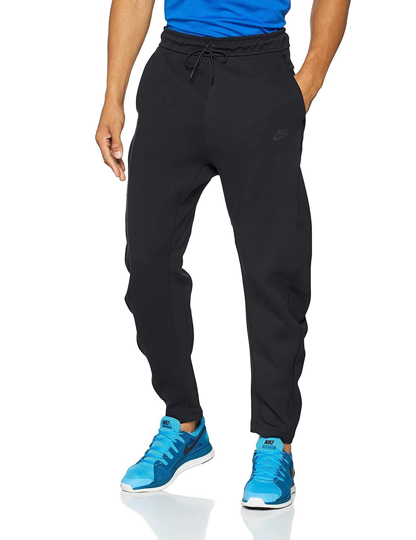 a8e717e98a9d Nike Sportswear Tech Fleece Pants Mens Style  928507-011 Size  XXL Black