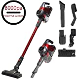 Amazon Com Dirt Devil Bd10040red Accucharge Cordless 15