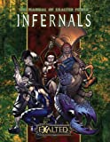 Exalted Infernals, White Wolf, 1588463664